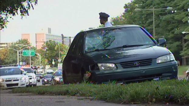 [PHI] Deadly Crash on the Boulevard