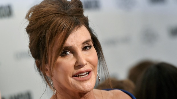 [PHI] Caitlyn Jenner's Coming to University of Pennsylvania