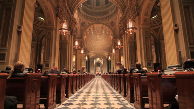 Archbishop Chaput Prays for New Pope