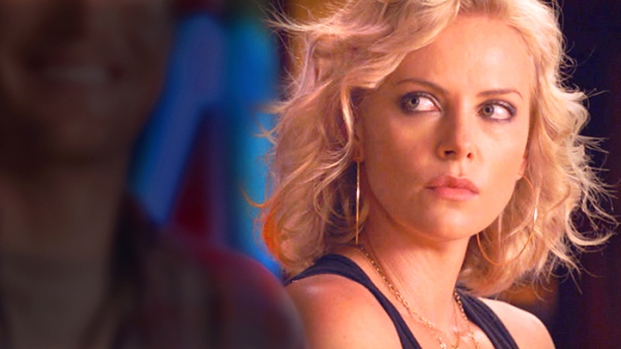 Career Curve: Charlize Theron
