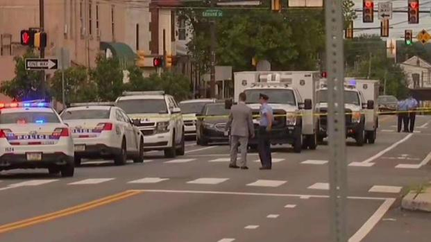 [PHI] Commissioner Raises Concerns Over Deadly Philly Police Shooting