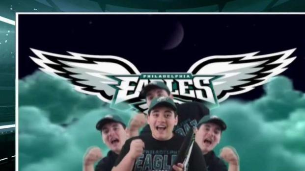 [PHI] Contender for Most Unusual 'Fly Eagles Fly' Multiplies