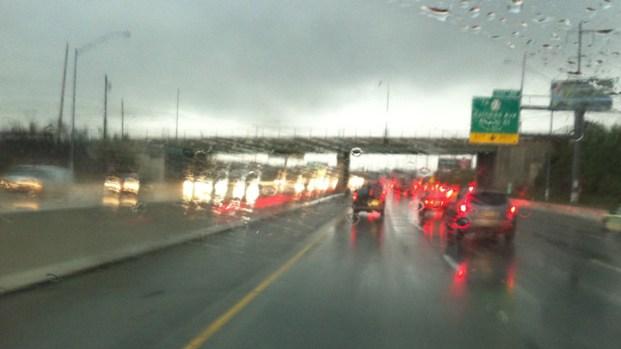 Spectacular Storm Photos