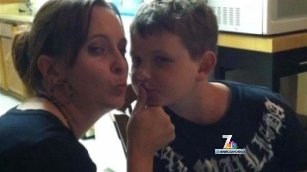 Officials Release Autopsy Reports of Christina, Ethan Anderson