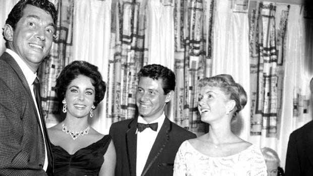 Debbie Reynolds Remembers Elizabeth Taylor