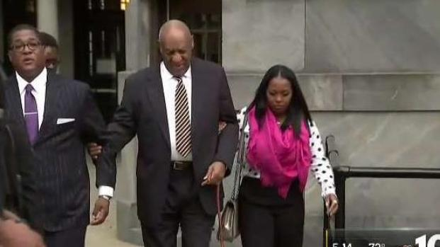 Defense Attorney Speaks on Bill Cosby Trial
