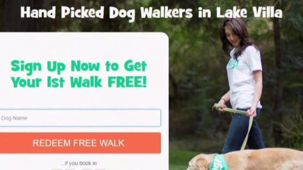 [NATL-DC] Dog Walking App Accidentally Exposes Customer Info