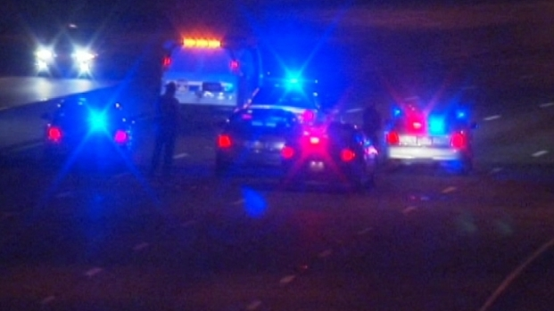 [PHI] Driver Shot Dead on Schuylkill Expressway