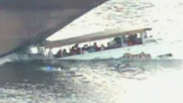 [PHI] Duck Boat Passenger Describes Tremendous Horror Panic