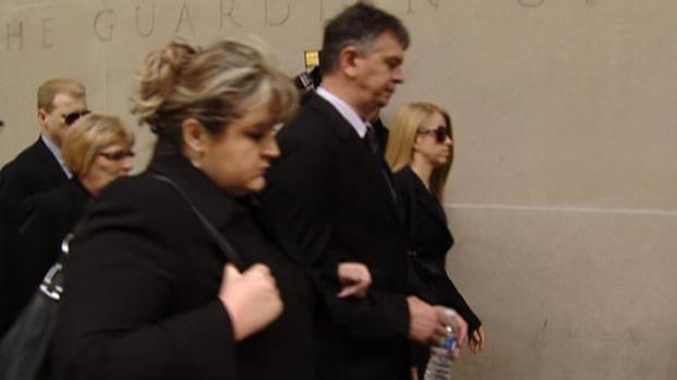 [PHI] Families of Duck Boat Victims Arrive for Opening Statements