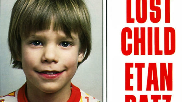 [PHI] NJ Man Allegedly Lured Etan Patz With Soda