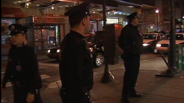 [PHI] Flash Mob Fears Draw Police to Center City
