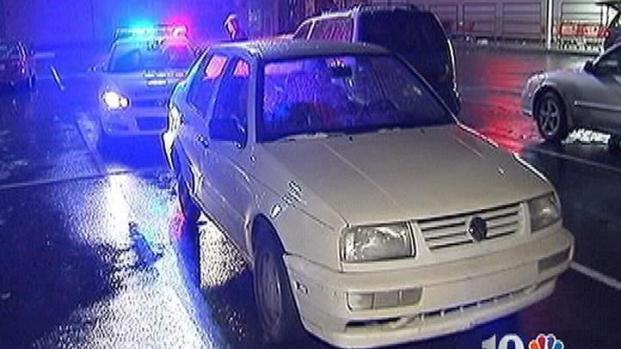 [PHI] Police Question Jetta Driver in Kensington Rape Case