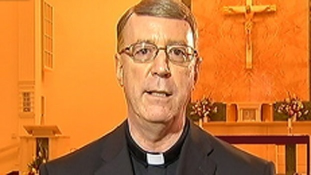[PHI] Father Weik Shares His Thoughs on New Pope
