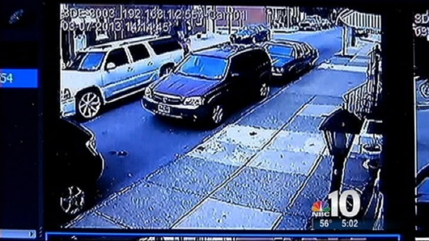 [PHI] Arrest Pending in Fishtown Hit-&-Run