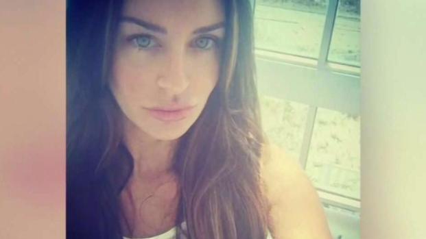 [PHI] Former Playboy Model Found Dead in Ardmore Was Strangled: Police
