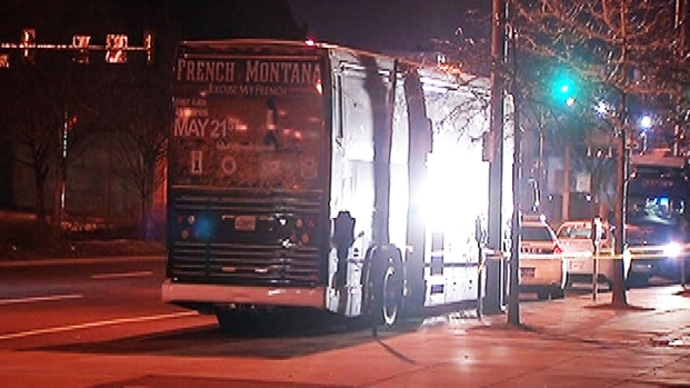 [PHI] Man Dead, Another Injured in Tour Bus Shooting