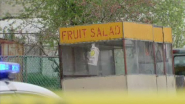 [PHI] Fruit Stand Owner Murdered