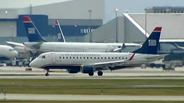 [PHI] Flight Attendant's Gun Discharges at Philly I'ntl