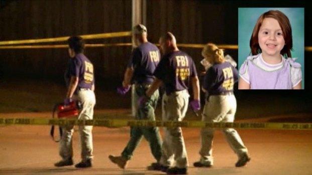 [DFW] Investigators Follow Leads in Death of Alanna Gallagher