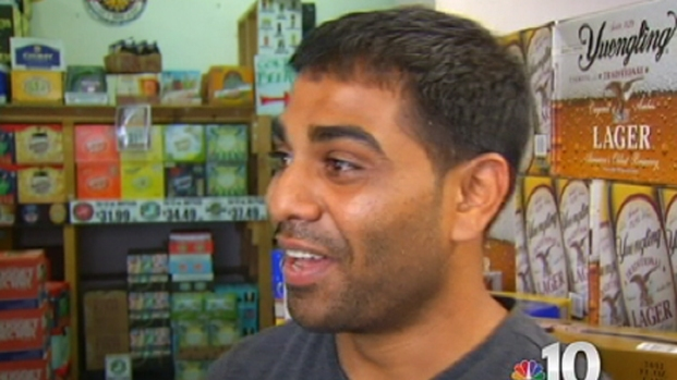 [PHI] $131.5M Powerball Ticket Sold in South Philadelphia
