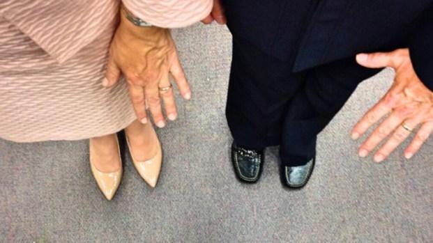 [PHI] Advocates Celebrate Gay Marriage in NJ
