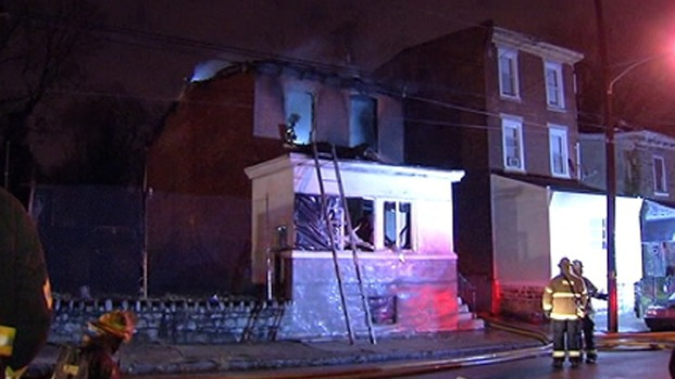 [PHI] 2 Killed in Germantown Fire