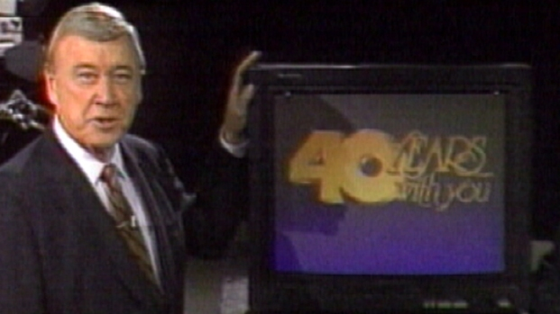 [PHI] The Career of Broadcast Pioneer Herb Clarke
