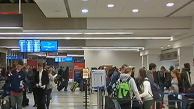 [PHI] Don't Forget These Airport Rules as You Prepare for Holiday Travel