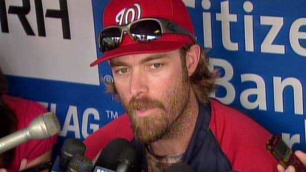 "[PHI] Werth: ""It's Going to Be an Interesting Evening"""