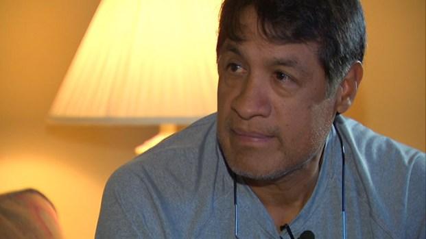 [PHI] Castillo: I'd Still Take a Bullet for Coach Reid