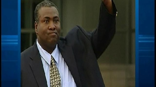 [DGO] Tony Gwynn Standing, Laughing After Surgery