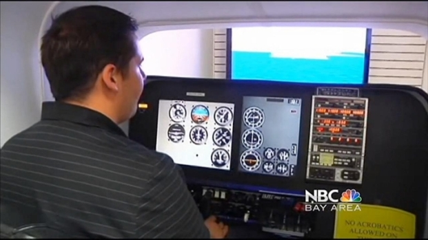 [BAY] FAA Tells Foreign Pilots to Use GPS When Landing at SFO