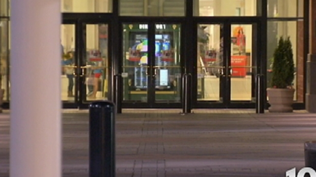[PHI] Jewelry Store Robbed At KOP Mall