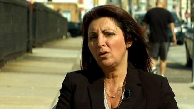 [PHI] Meet Karen Brown Philadelphia's Republican Mayoral Candidate