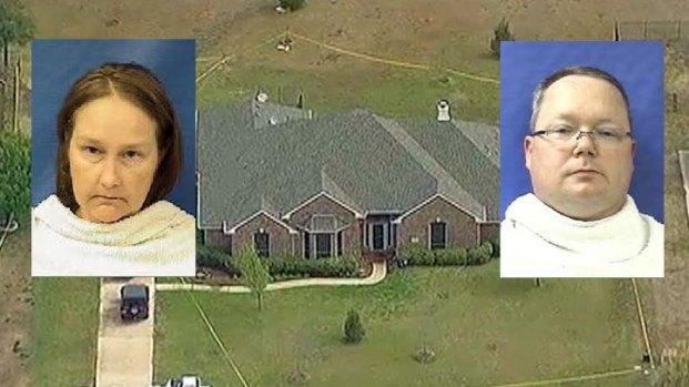 [DFW] Kim Williams Says Eric Williams Shot ADA, DA and Wife