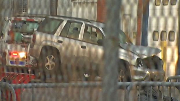 [PHI] SUV Abandoned After Deadly Hit-&-Run