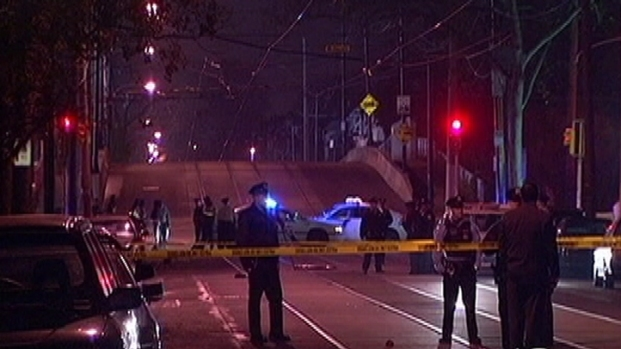 [PHI] Car Found, Suspect on the Loose in Deadly Kingsessing Hit-&-Run