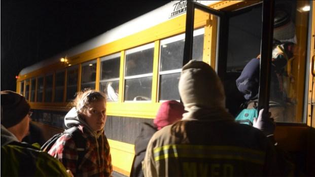 [PHI] Rescued La Salle Students Return Home