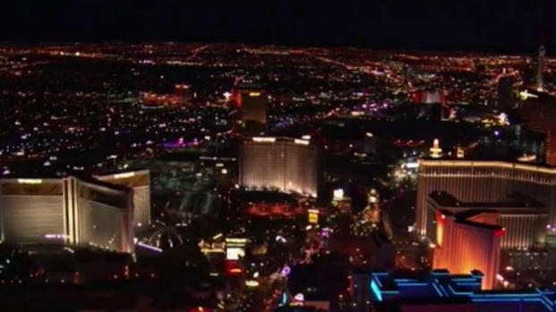 Former AC Casino Exec Witnesses Aftermath of Las Vegas Shooting