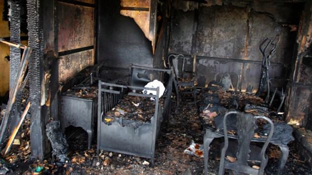 Farmhouse Fire Kills 7 Children