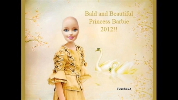 [PHI] The Push for a Bald Barbie