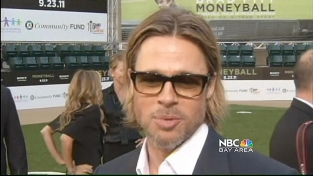 "[BAY] On the Green Carpet - The Premiere of ""Moneyball"""