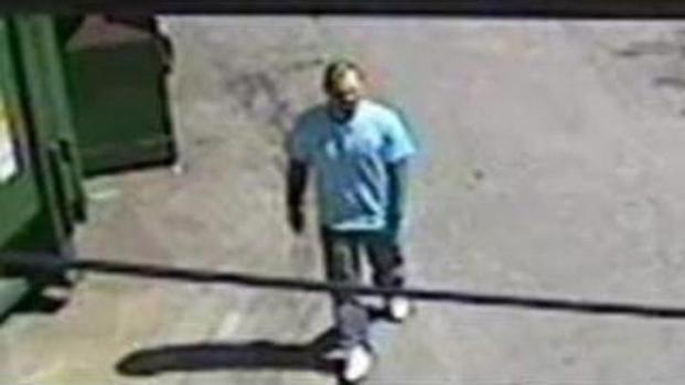 [PHI] Man Caught on Video Robbing Elderly Woman