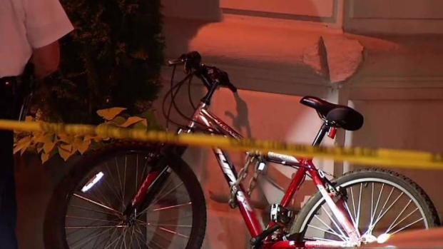 Deadly Stabbing Near Rittenhouse Square