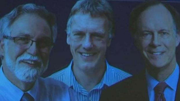 [NATL NECN] Mass. Doctor Among 3 Scientists Jointly Awarded Nobel Prize in Medicine