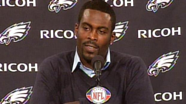 "[PHI] Vick Unplugged: 1-3 Is ""Frustrating"""