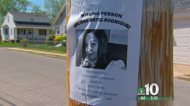 [PHI] Friends of Missing Mother Take Action