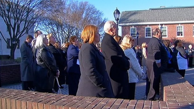 [PHI] Moment of Silence for Newtown