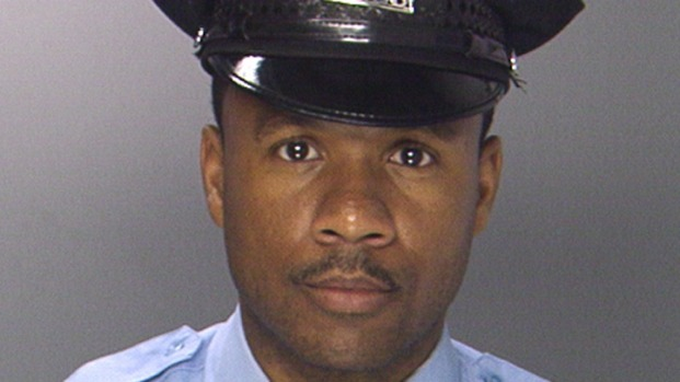 [PHI] Police Mourn Death of Philly Police Officer